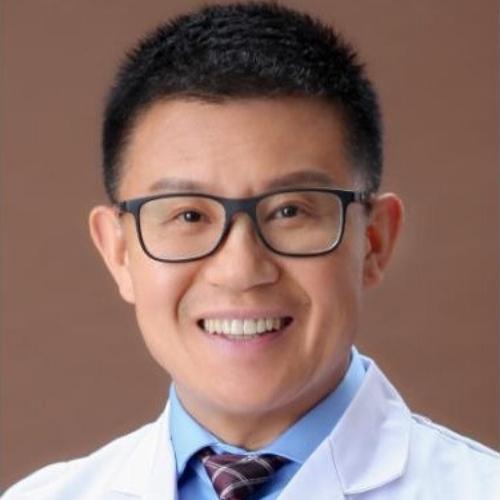 Dr. Jianjun Hao