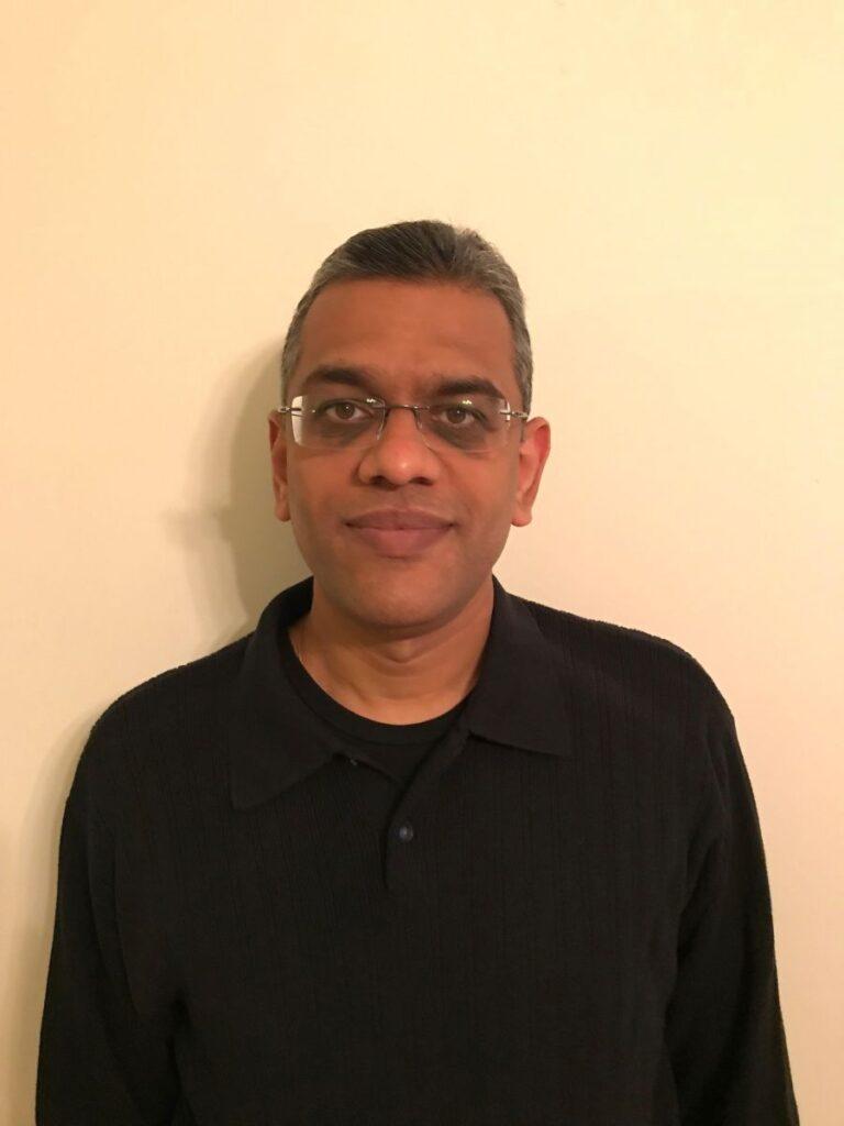 Dr. Nithin Patel